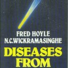 Hoyle, Fred, and Wickramasinghe, N. C. Diseases From Space