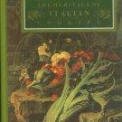 De' Medici, Lorenza. The Heritage Of Italian Cooking