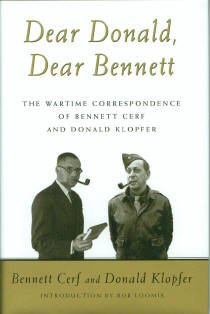 The Wartime Correspondence of Bennett Cerf and Donald Klopfer