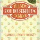 Ying, Mildred, ed. The New Good Housekeeping Cookbook