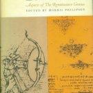 Philipson, Morris, ed. Leonardo Da Vinci: Aspects of the Renaissance Genius