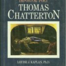 Kaplan, Louise J. The Family Romance Of The Imposter-Poet, Thomas Chatterton