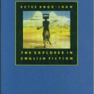 Knox-Shaw, Peter. The Explorer In English Fiction