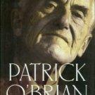 King, Dean. Patrick O'Brian: A Life Revealed