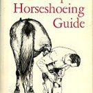 Wiseman, Robert F. The Complete Horseshoeing Guide