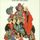 Lewis, John. Heath Robinson: Artist and Comic Genius