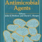 Wolfson, John S, and Hooper, David C., eds. Quinolone Antimicrobial Agents