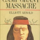 Arnold, Elliott. The Camp Grant Massacre