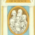 Jones, Bessie Zaban, ed. The Golden Age Of Science: Thirty Portraits of the Giants of 19th Century