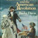 Davis, Burke. George Washington And The American Revolution