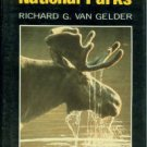 Van Gelder, Richard G. Mammals Of The National Parks