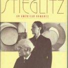 Eisler, Benita. O'Keeffe And Stieglitz: An American Romance