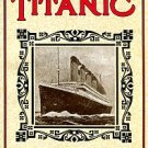 The Sinking Of The Titanic: Thrilling Stories Of Survivors With Photographs & Sketches