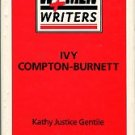 Gentile, Kathy Justice. Ivy Compton-Burnett