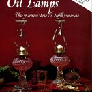 Thuro, Catherine M. V. Oil Lamps: The Kerosene Era In North America