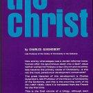 Guignebert, Charles. The Christ
