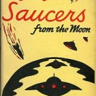 Wilkins, Harold T. Flying Saucers From The Moon