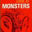 Cohen, Daniel. A Modern Look At Monsters