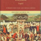 Zia, Gregorio Monreal. The Old Law Of Bizkaia (1452): Introductory Study and Critical Edition