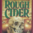 Lovesey, Peter. Rough Cider