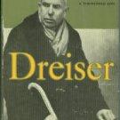 Swanberg, W. A. Dreiser