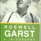 Lee, Harold. Roswell Garst: A Biography