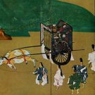 Terukazu, Akiyama. Japanese Painting