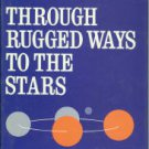 Shapley, Howard. Through Rugged Ways To The Stars: Reminiscences of an Astronomer
