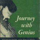 Bynner, Witter. Journey With Genius: Recollections and Reflections Concerning the D. H. Lawrences