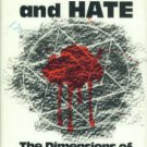 Berger, David, editor. History And Hate: The Dimensions of Anti-Semitism