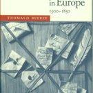 Beebee, Thomas O. Epistolary Fiction In Europe, 1500-1850