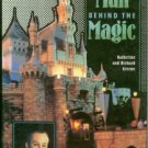 Greene, Katherine, and Greene, Richard. The Man Behind The Magic: The Story of Walt Disney