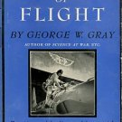 Gray, George W. Frontiers Of Flight: The Story Of NACA Research