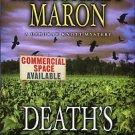 Maron, Margaret. Death's Half Acre