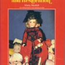 Westfall, Marty. The Handbook Of Doll Repair And Restoration