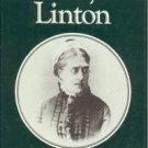 Van Thal, Herbert. Eliza Lynn Linton, The Girl of the Period: A Biography