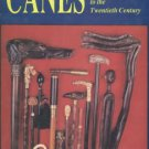 Snyder, Jeffrey B. Canes: From The Seventeenth To The Twentieth Century