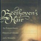 Martin, Russell. Beethoven's Hair