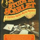A Study In Scarlet [Based On The Story By Sir Arthur Conan Doyle], A Sherlock Holmes Murder Mystery