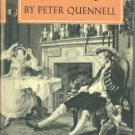 Quennell, Peter. Hogarth's Progress