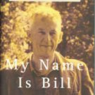 Cheever, Susan. My Name Is Bill. Bill Wilson: His Life and the Creation of Alcoholics Anonymous