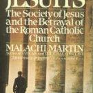 Martin, Malachi. The Jesuits: The Society of Jesus and the Betrayal of the Roman Catholic Church