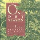 Alexander, Caroline. One Dry Season: In the Footsteps of Mary Kingsley