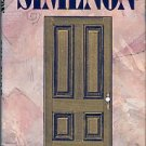 Simenon, Georges. The Door