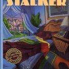 Katz, Jon. The Family Stalker: A Suburban Detective Mystery
