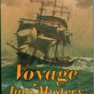 Garrett, Richard. Voyage Into Mystery: Reports from the Sinister Side of the Sea