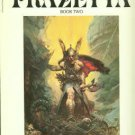Frazetta, Frank. Frank Frazetta: Book Two