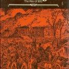 Lloyd, Alan. The Scorching Of Washington: The War Of 1812