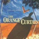 Shannon, John. The Orange Curtain: A Jack Liffey Mystery