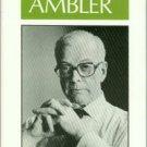 Lewis, Peter. Eric Ambler